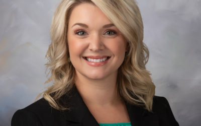 Lincoln Airport Authority Introduces Rachel Barth as New Communications Director